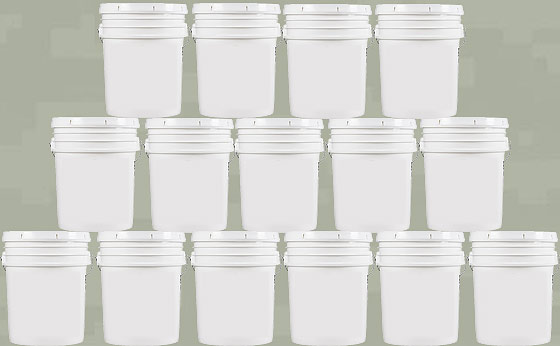 How Much Food Storage Do You Have?