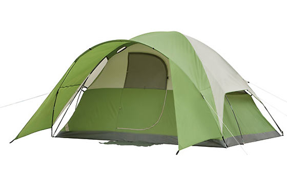 Your Tent Shelter