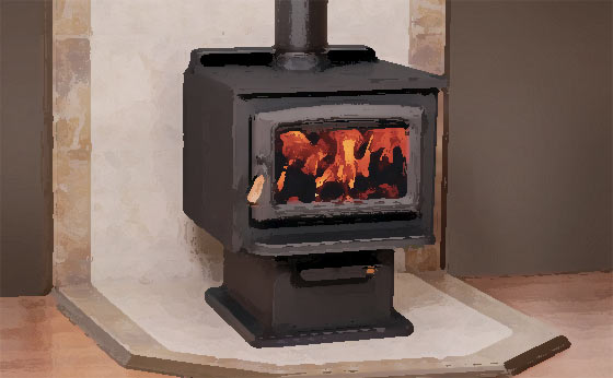Best Wood Stove For Preparedness