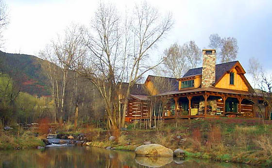 Shtf Bug Out Cabin : Who will you let into your retreat after the shtf