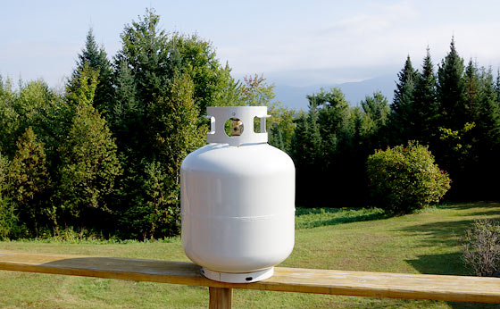 How To Tell How Full (or Empty) Your Propane Tank Really Is