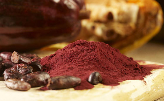 Study: How Much Cacao Powder Per Day