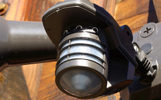 Best Outdoor Motion Lights For Home Security 2018