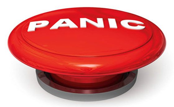 People Who Panic In An Emergency