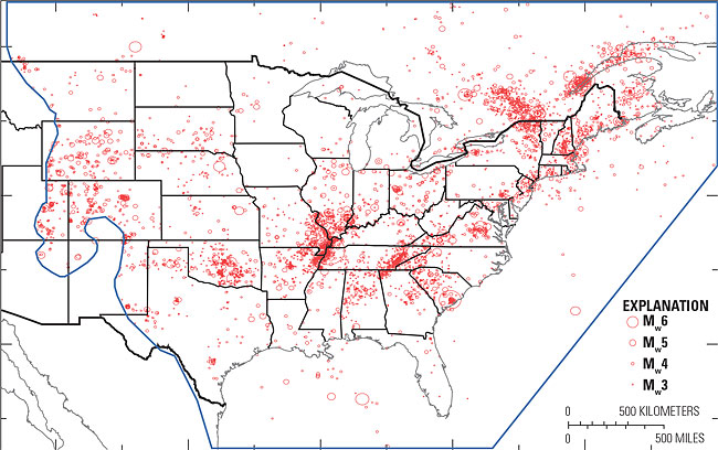 earthquakes-in-eastern-united-states
