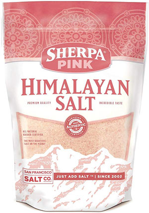 Best Himalayan salt