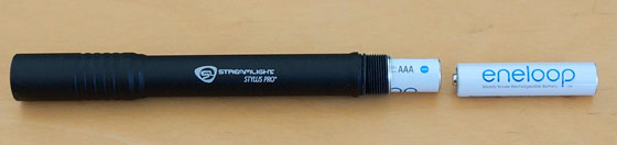 streamlight-stylus-pro-takes-aaa-batteries