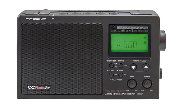 Best AM Radio For DX Long Range Listening