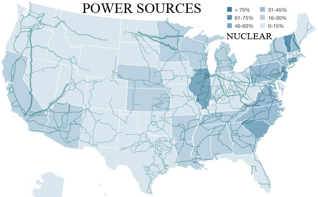 states-that-rely-on-nuclear-power