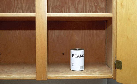 How To Acquire Food Storage Even If You Are Poor…