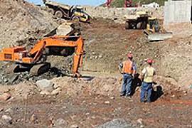 digging-excavating