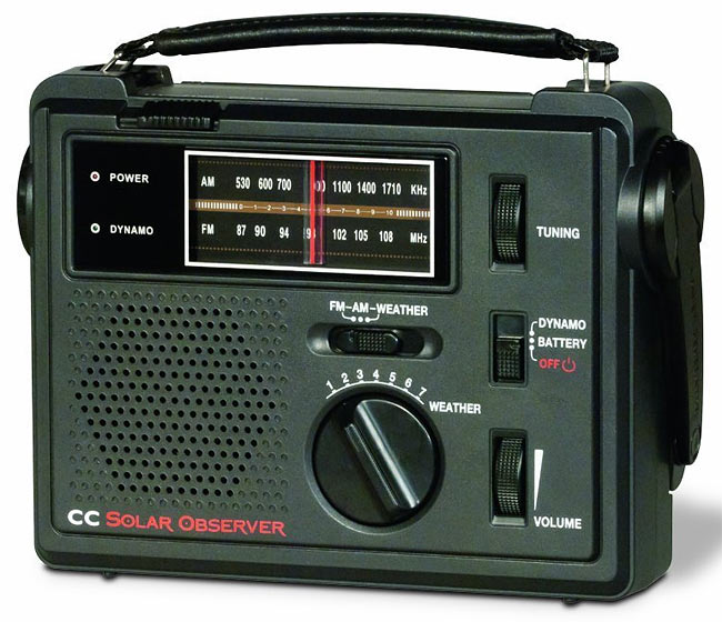 3 Best Emergency Radios For Around 50 Bucks The Daily Coin