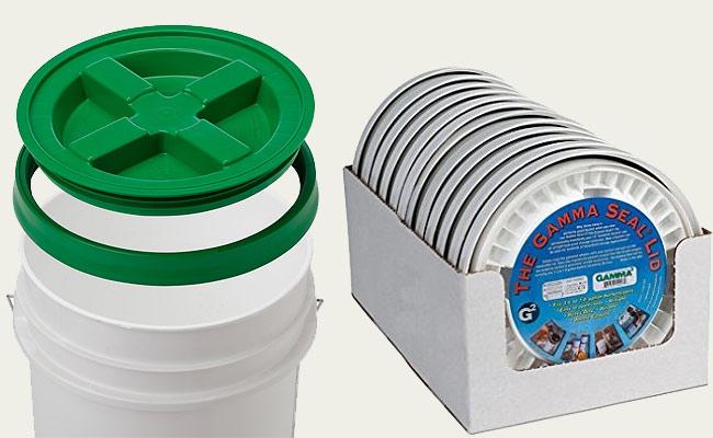 gamma-seal-lid