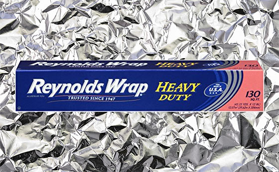 uses-for-aluminum-foil