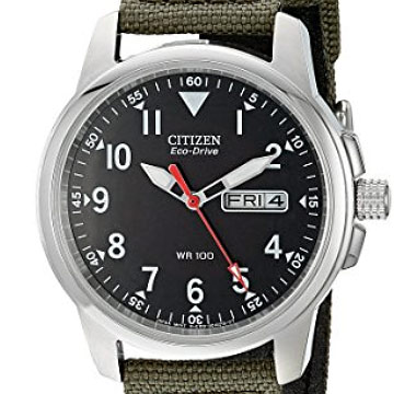 High Reviews of the Citizen Eco-Drive Watch