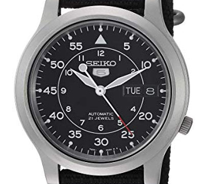 Most popular Seiko automatic watch