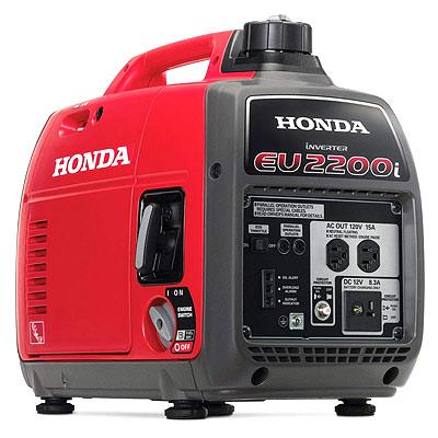 Best selling Honda generator
