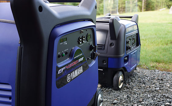 Run Your Generator Several Times a Year – Here's Why You Should