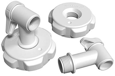 Spigot assembly for Reliance Products water container