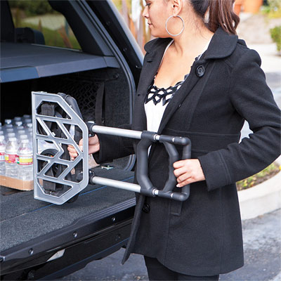 Hand Truck Dolly, folding, rated to 150 pounds