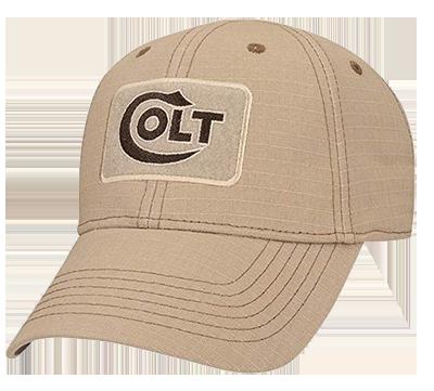 Colt Firearms Hat