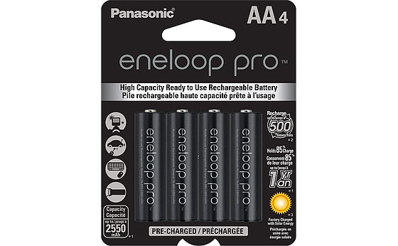 new improved eneloop rechargeable battery aa aaa rh modernsurvivalblog com