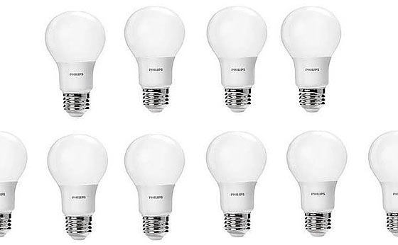 LED Light Bulbs – Cost Savings Over Incandescent