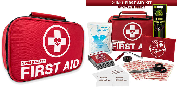Best First Aid Kit For General Purpose (Updated Each Year)
