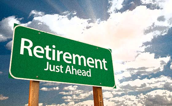 5 Steps BEFORE You Retire