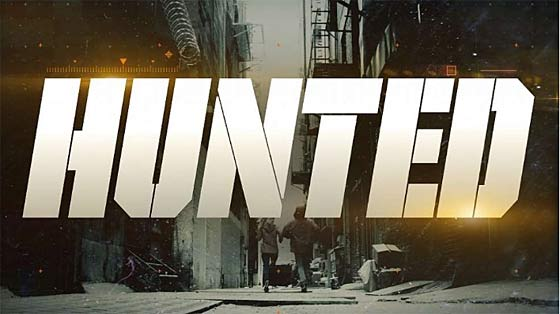 The 2017 TV Series – Hunted