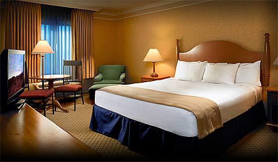 Travel Hotel Preparedness