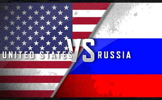 If War Were To Break Out Between The US and Russia…