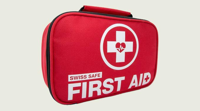 First Aid & Medical (Level 1 Preparedness)