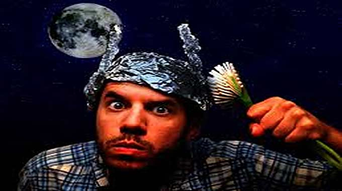 Tin Foil Hat – Are They Still Necessary?