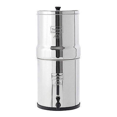 Big Berkey - 2 gallons