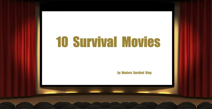 10 Survival Movies
