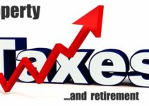 State Property Taxes and Retirement