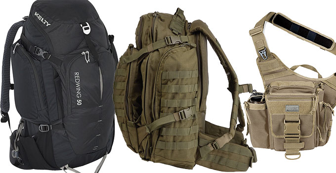 Bug Out Bag Kit (Checklist – Packing)