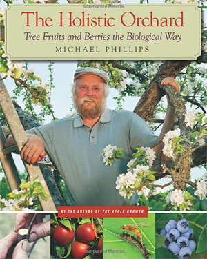 Holistic Orchard reference book