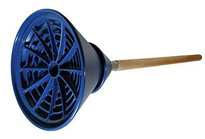 clothes washing plunger