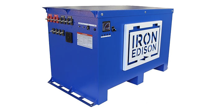 Lithium Iron Battery For Solar Off-Grid Alternative Energy Systems