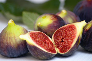 Figs ORAC value