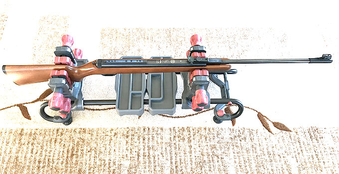 Break Barrel Air Rifle – Why it's the Best for Survival & Preparedness