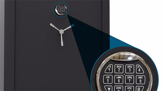 Electronic Keypad Safe Lock