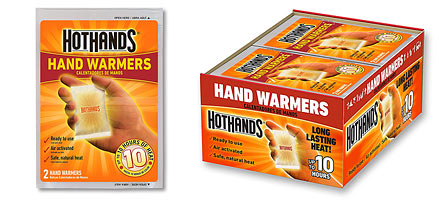 Hothands Hand Warmers