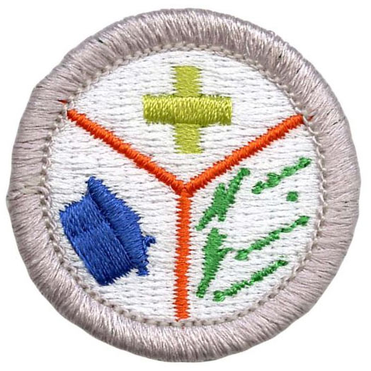 Boy Scouts - Emergency Preparedness Merit Badge