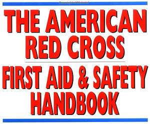 American Red Cross First Aid & Safety Handbook