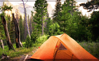 Will SHTF Bug-out be Fun and just like Camping?