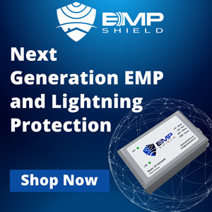 Next Generation EMP and Lightning Protection