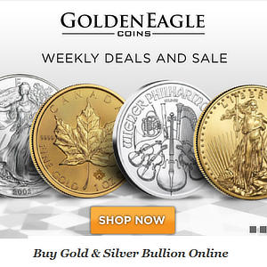 My Source For Precious Metals - GoldenEagleCoin.com